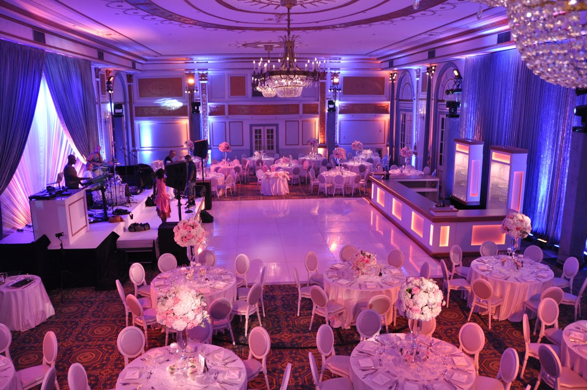 windsor ballroom - le windsor ballrooms