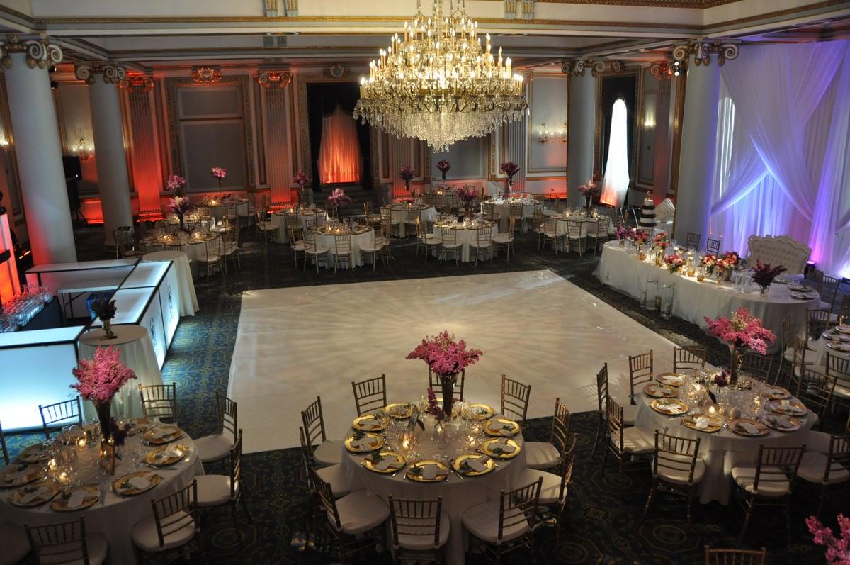 salon versailles le windsor ballrooms montreal corporate events wedding reception venue. Black Bedroom Furniture Sets. Home Design Ideas