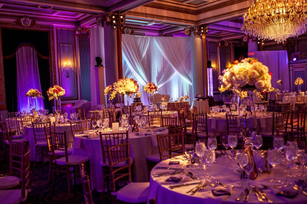 Wedding Decor Montreal