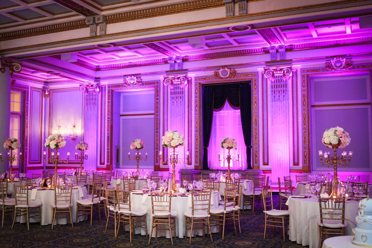 Salon versailles le windsor ballrooms montreal for Porte de versailles salon mariage
