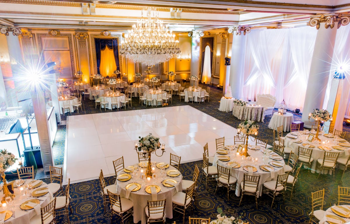Your Kosher Event At The Windsor Ballrooms Le Windsor