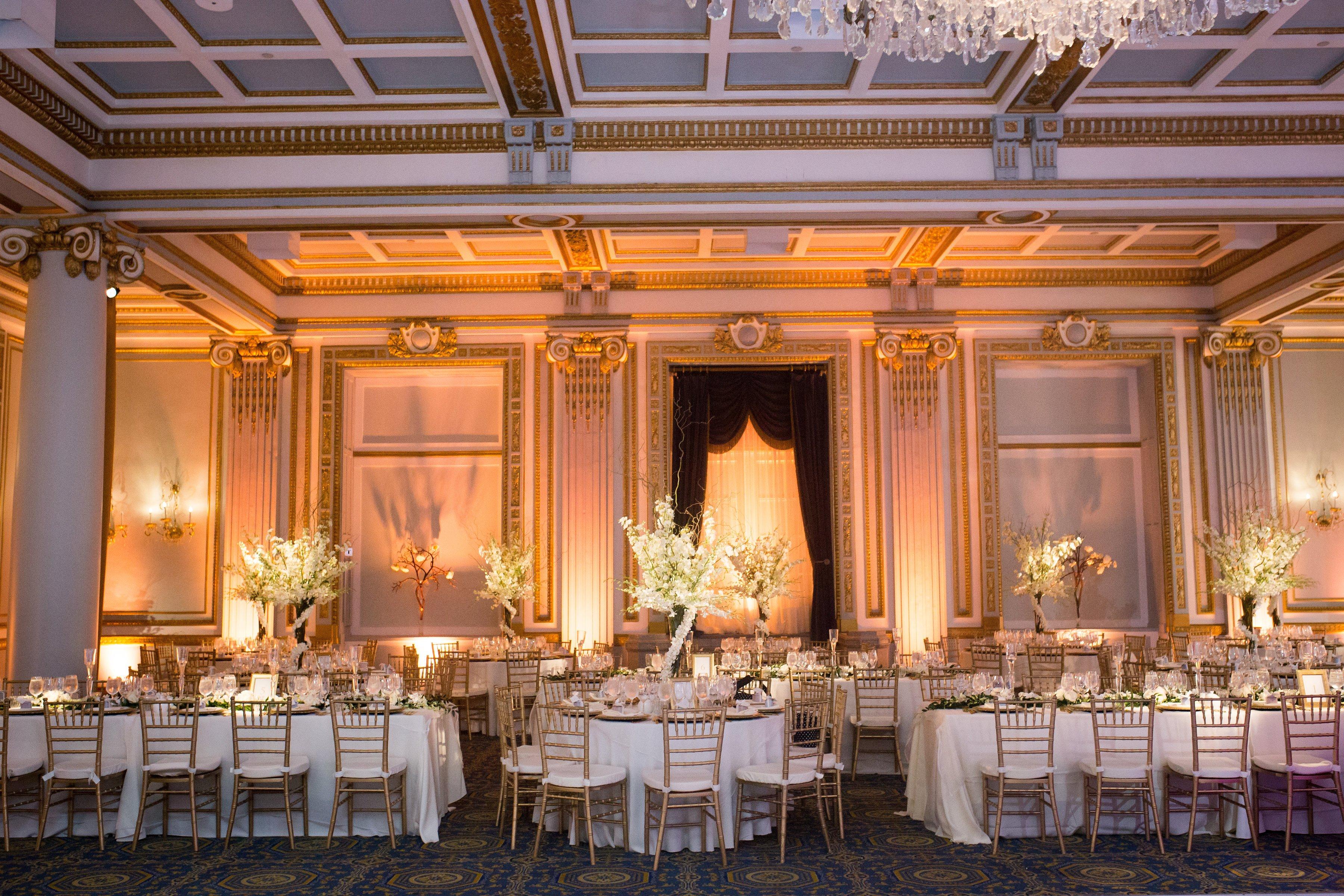 Decoration De Salle Pour Nouvel An le windsor ballrooms - montreal corporate events, wedding